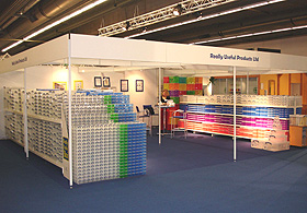 Trade Fair Display