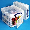 35 litre folding Really Useful Box